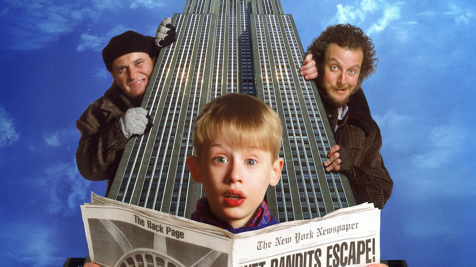 home alone 5 full movie youtube
