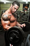 Competitive Male Bodybuilders - Hunk O Hunks For You