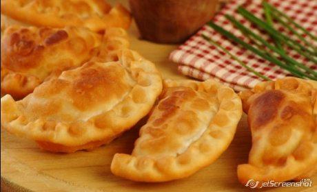 Empanadas 4 quesos