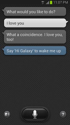 I love Samsung