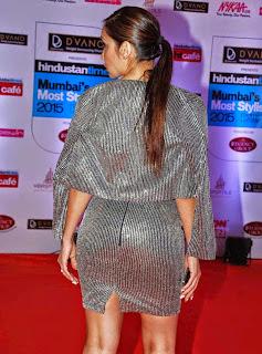 Sofia Hayat Stills at HT Mumbai Most Stylish Awards 9.jpg