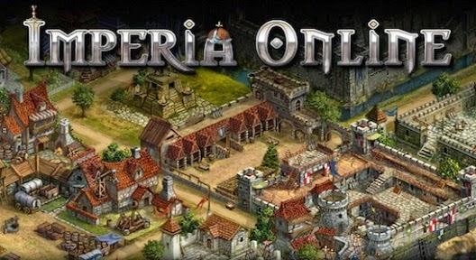 Imperia Online kostenlos spilen