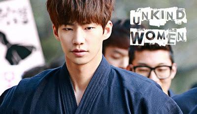 Sinopsis Drama Korea Unkind Women Episode 1-Tamat