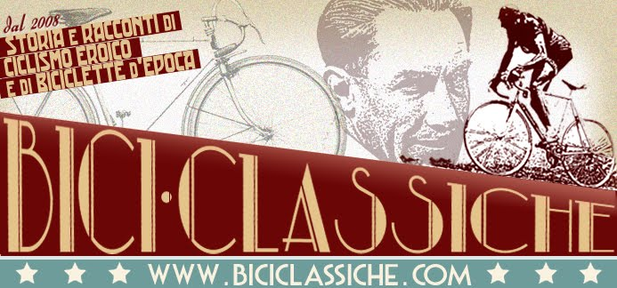 Bici Classiche - Decadence