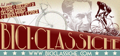 Bici Classiche - Decadence