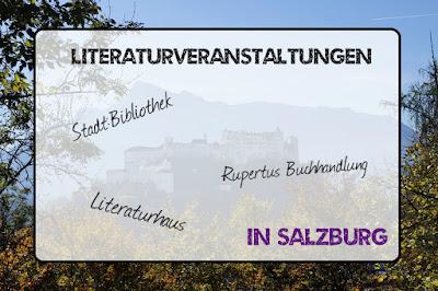 Literatur in Salzburg