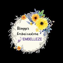 Embaixadora Embelleze Portugal
