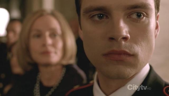 The Angst Report.: Angst Initiate: Sebastian Stan as ...