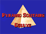 Pyramid Solitaire Deluxe