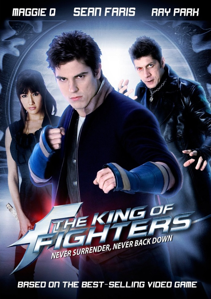 download film gratis the king of fighters 2010 bluray 720p