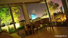 Modern Penthouse Landscape