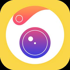 Aplikasi Camera360 Ultimate Android Apk Asik - Logo