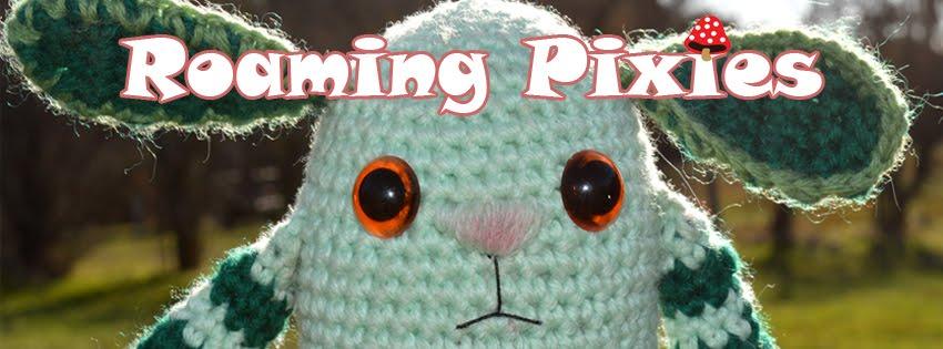 Roaming Pixies