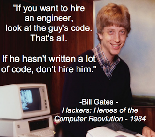 Quote by Bill Gates