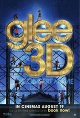 Glee en Concierto (2011)