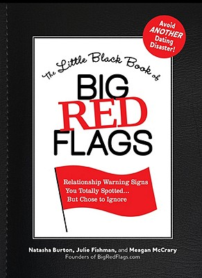 A reader response journal little black book of big red flags little black book of big red flags relationship warning signs you totally spotted but chose to ignore adams media june 2011 stopboris Gallery