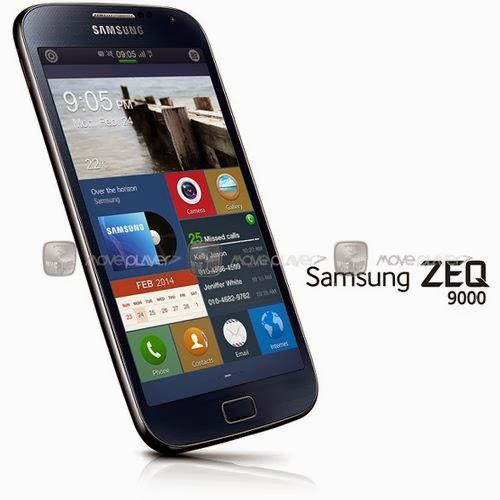 Samsung, Samsung ZEQ 9000, ZEQ 9000