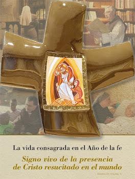 JORNADA DE LA VIDA CONSAGRADA