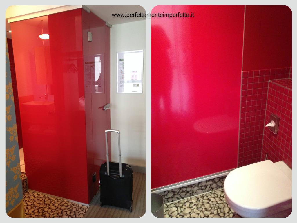 Perfettamente imperfetta ibis styles hotel berlin mitte - Insonorizzare una stanza dai rumori esterni ...
