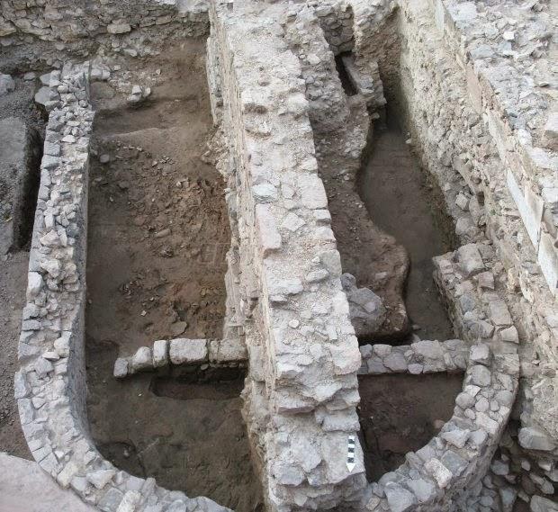 Αρχαία Μυτιλήνη