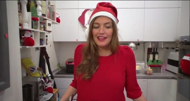 Le ricette di Natale!