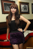 Indonesia Beauty Actress - Aura Kasih