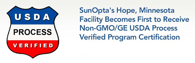 U.S. Approves SunOpta System for Detecting Genetically Modified Crops  Sunopta2