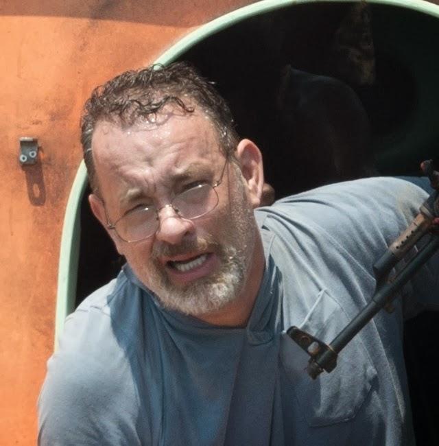 Tom Hanks  Captain Phillips Tom Hanks Captain Phillips