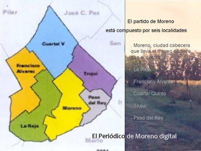 HACE CLIK EN EL MAPA PARA VER LOS BARRIOS