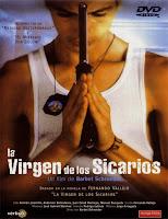 La Virgen de los Sicarios