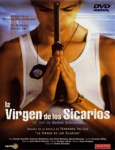 descargar JLa Virgen de los Sicarios gratis, La Virgen de los Sicarios online