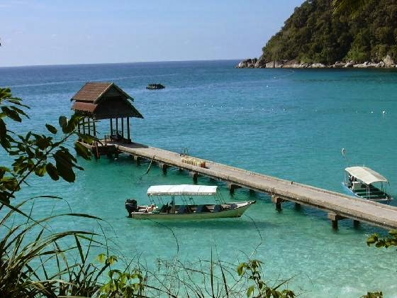 my beautiful malaysia Pulau kentut and 8 other beautiful places in malaysia with weird names and the last thing you would think of is probably a beautiful island set in pristine blue.