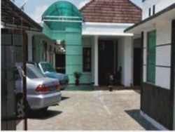 Hotel Murah di Kota Gede Jogja - House of Sidokabul
