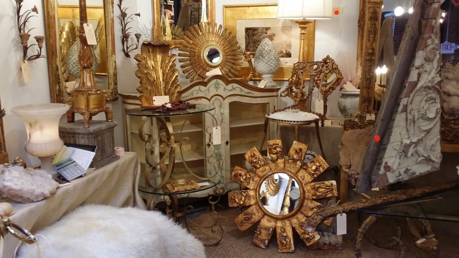 Antique And Design Center Of High Point April 4th 10th 2019 April