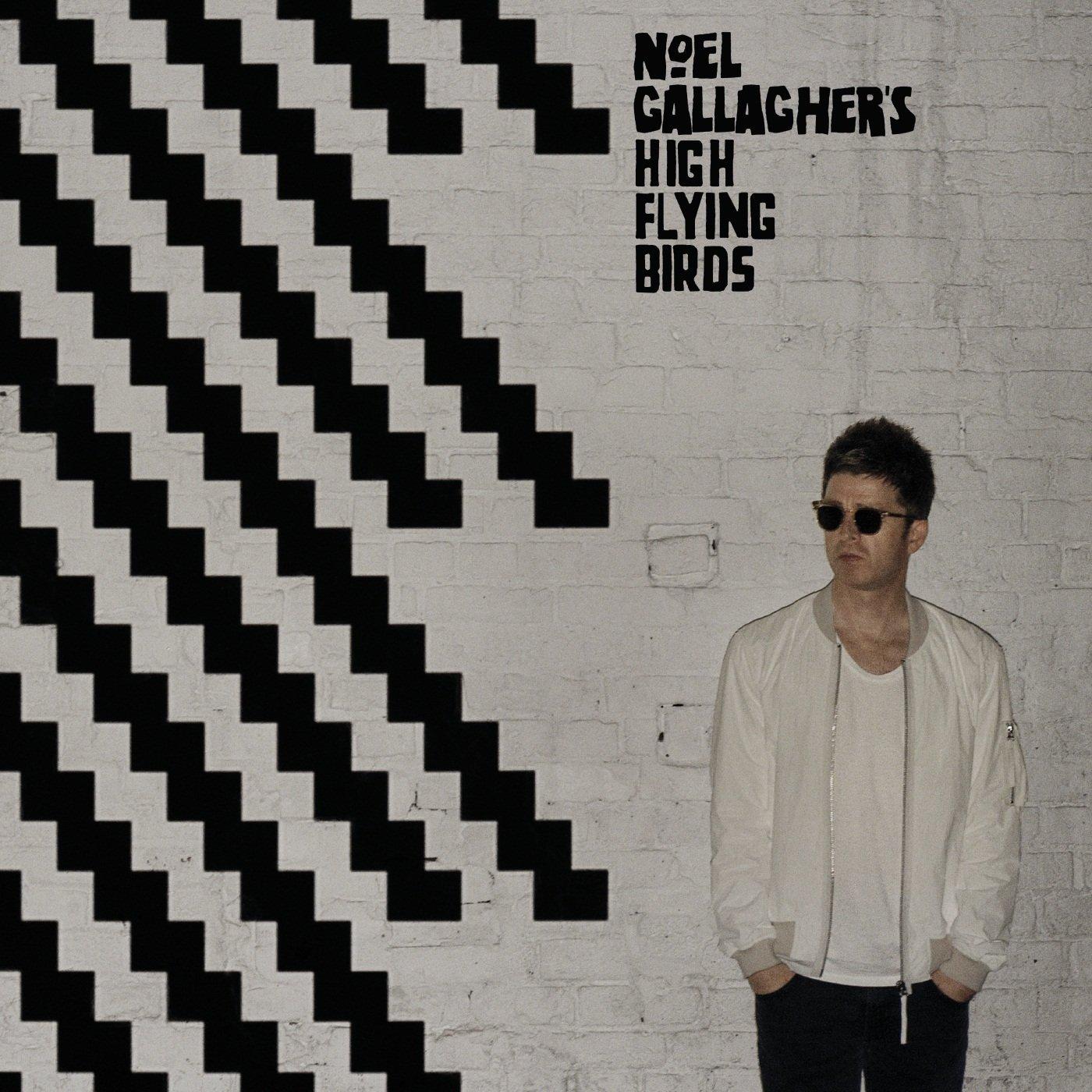 Noel Gallagher's High Flying Birds - Chasing Yesterday dans Musique noel%2Bchasing%2Byesterday