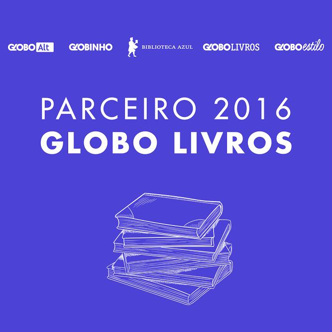 Globo Livros