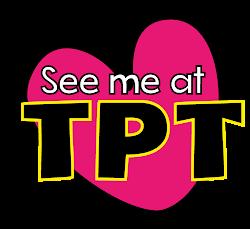Find me on TpT