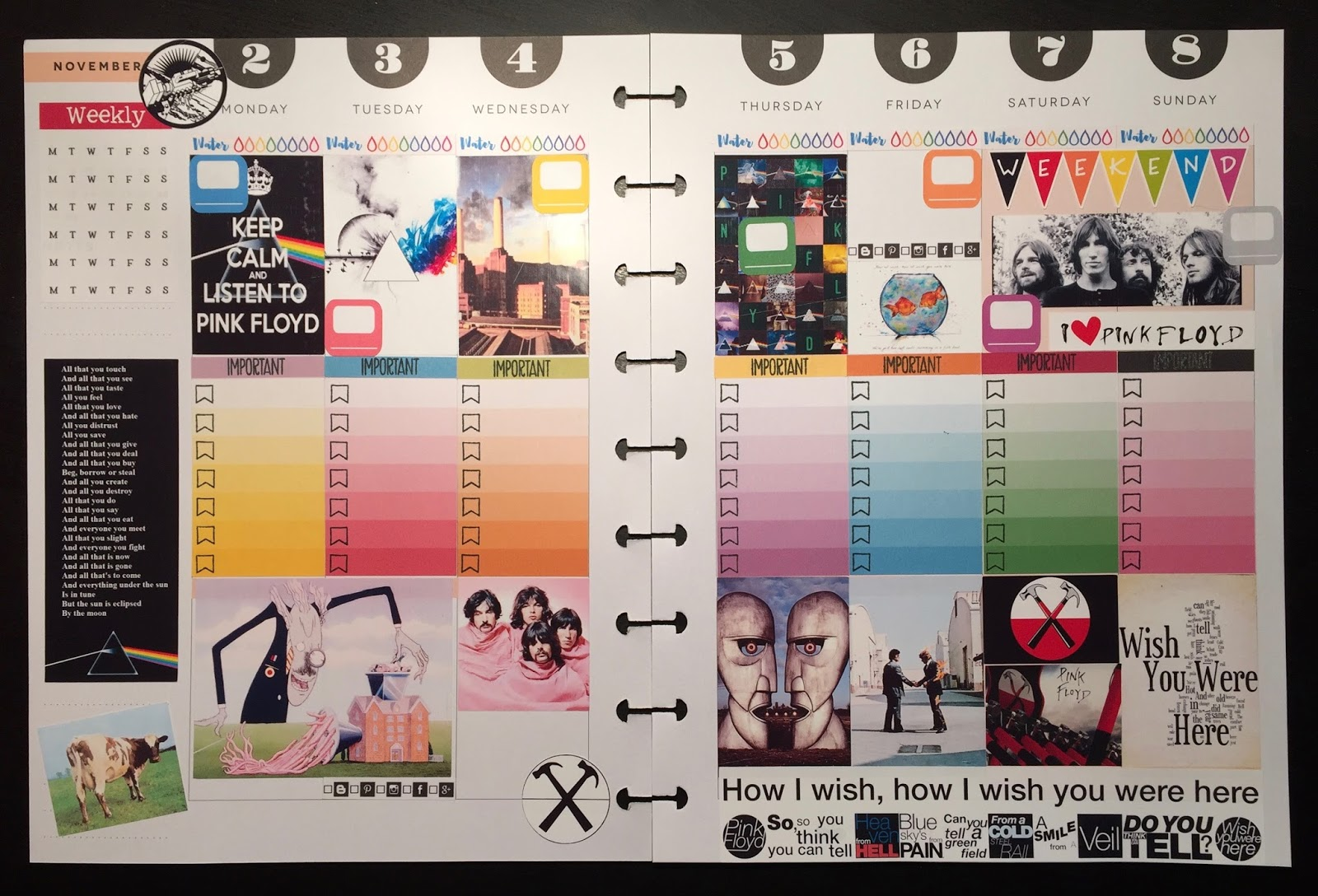 ... for The Happy Planner - Free Planner Printable | My Planner Envy