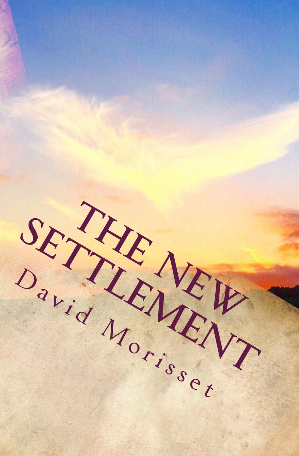 THE NEW SETTLEMENT