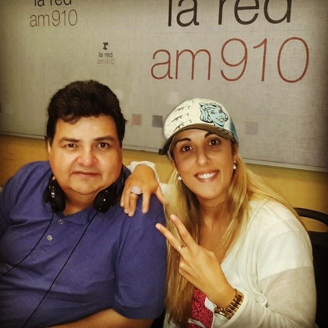 Radio con Gusti...