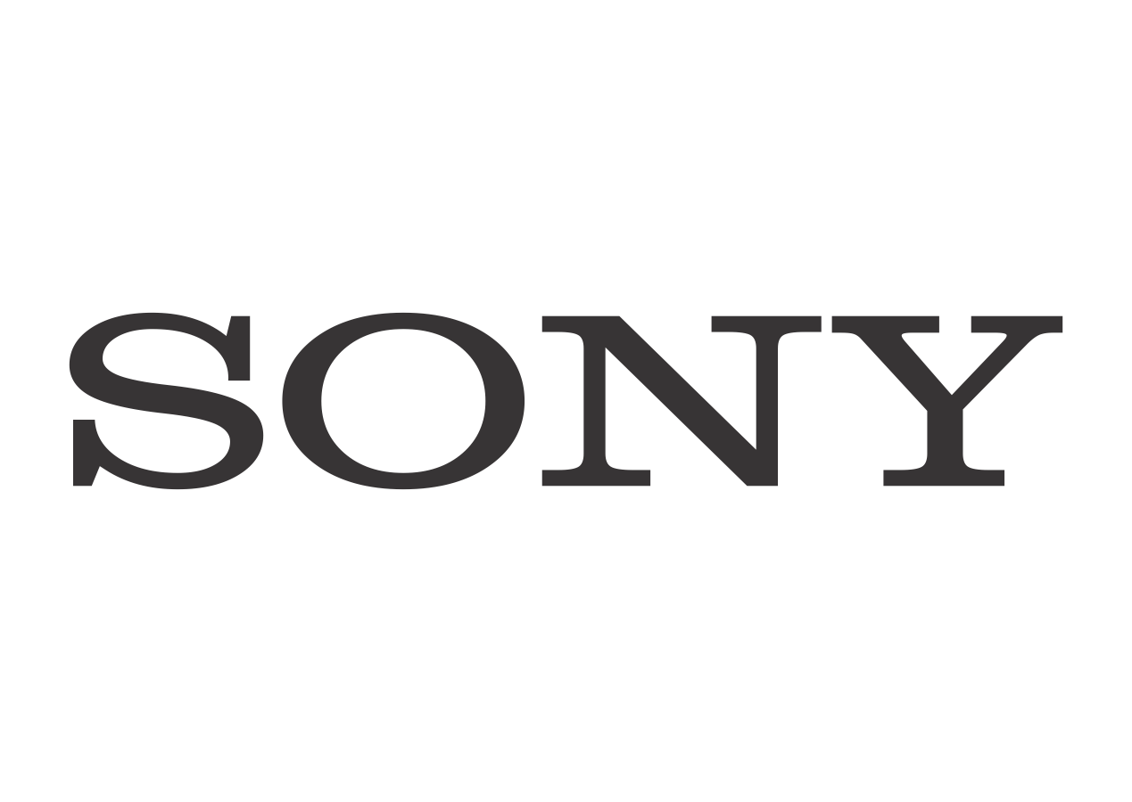 Sony Logo Vector download free