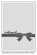 November Card Sketch