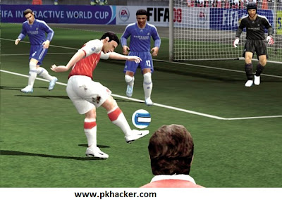 Fifa 2008 Highly Compressed Game Free Download