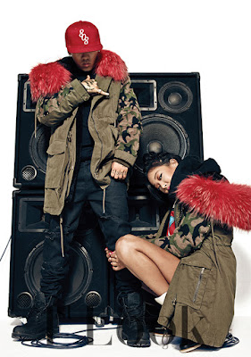 Jessi and Dok2 1st Look Vol. 99