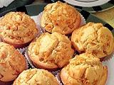 Muffin Jagung Manis