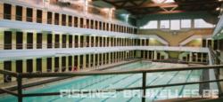 piscine Bruxelles saint-gilles victor boin