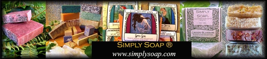 Simply Soap ® - A California Handcrafted Soap Co. - Est. 1994