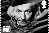 William Hartnell as Doctor One