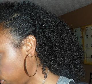Natural Hair Textures