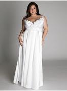 Vestidos de Novia para gorditas 2013 vestidos de novia para gorditas blanco